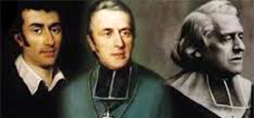 About St Eugene De Mazenod Oblates Founder